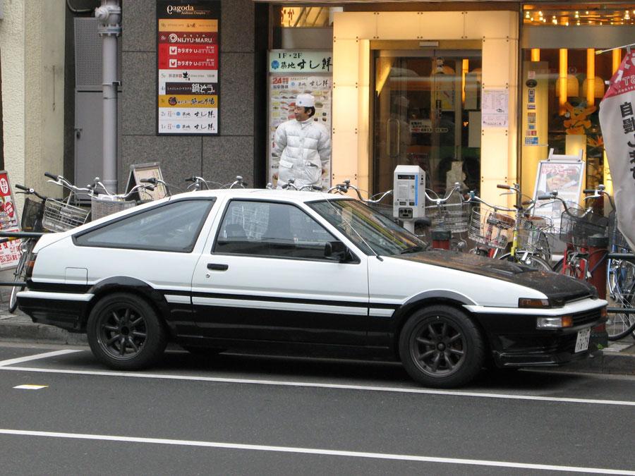 Nostalgic Wednesdays Rs Watanabe Wheels Mayday Garage