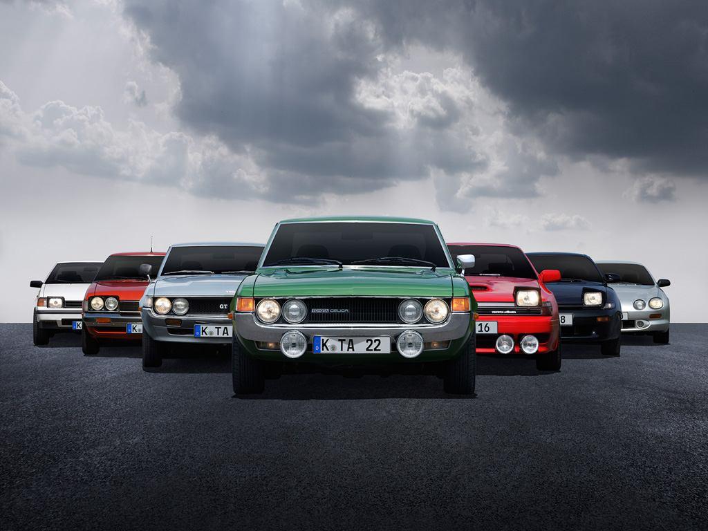 Toyota Celica 2016 >> Nostalgic Wednesdays: 1970's Toyota Celica   Mayday Garage