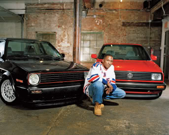 Native Tongues Volkswagen Jetta 20 Rap Crews And Their