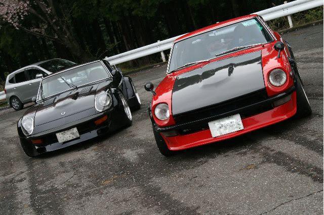 Nostalgic Wednesdays: Datsun G-Nose Z | Mayday Garage