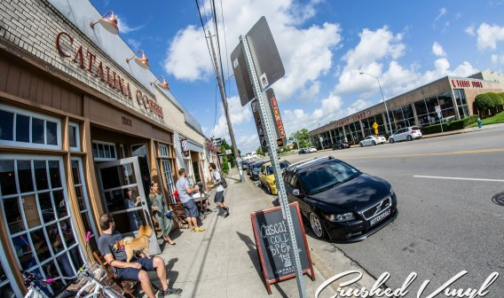 Image by Dexter Moon for Crushed Vinyl.