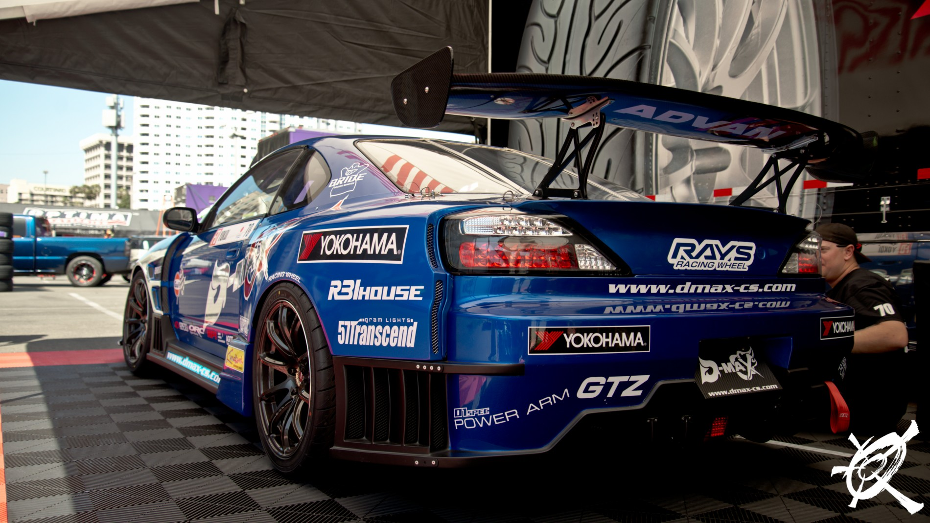 Sorry Forrest Wang but Yokoi has the better looking S15