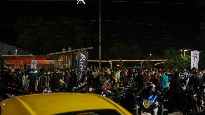 Wekfest Texas Pre-Meet